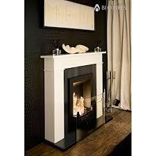 traditional bio ethanol fireplace