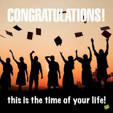 graduation wishes for friends you made it