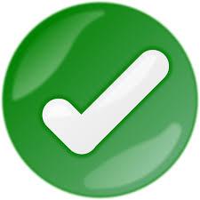 Vérifier Tique Approuvé - Images vectorielles gratuites sur Pixabay