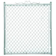 China 5 6 8 Foot Galvanized Used Chain Link Fence For Sale China Wire Fence Panel