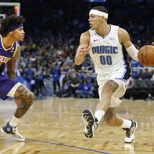 Report: Phoenix Suns made a late push for Aaron Gordon at trade ...