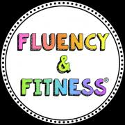 Image result for fitness and fluency