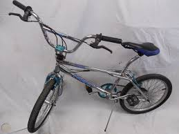old bmx huffy bandit bicycle