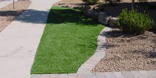 Landscape Edging Mow Strips Landscaping Network