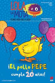 Revista Lola La Mota Junio 2019 By Neon Multimedia Issuu
