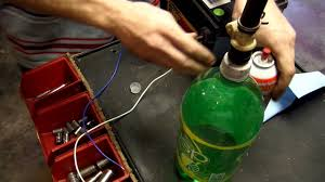 homemade fuel injector cleaner you
