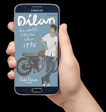 quotes novel dilan for android apk