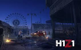 h1z1 pc game hd wallpaper