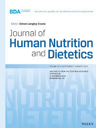 journal of human nutrition