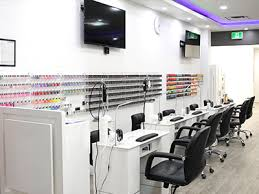 nail salon in fonthill