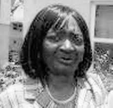 Priscilla JACKSON - Obituary
