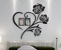 Wall Stickers For Bedrooms In Decors