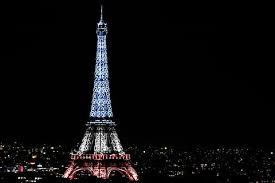 photo of eiffel tower paris