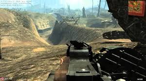 verdun gameplay world war 1 pc game