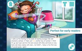 Amazon.com: Abigail's Tales: First Day Butterflies: Appstore for Android