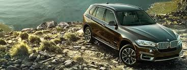 the 2017 bmw x5 safety