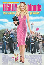Image result for legally blonde""