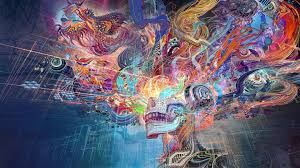dope trippy wallpapers top free dope