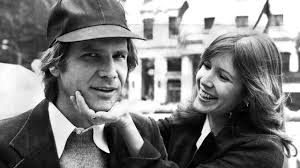 Carrie Fisher reveals secret affair with Harrison Ford during ...