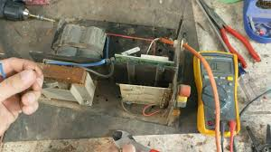 How To Repair A Gallagher Fence Charger Gallagher Mpe Youtube