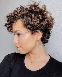 29 short curly hair hairstyle ideas