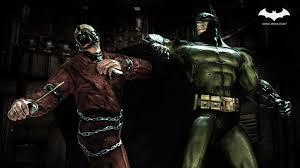 batman arkham asylum wallpaper in