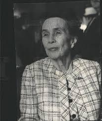 1966 Press Photo Adela Rogers St. John American Journalist Novelist Sc |  Historic Images