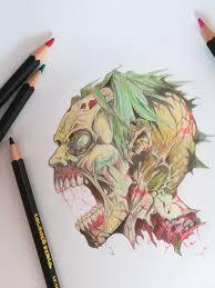 Đọc Zombie - Truyện Tranh tự vẽ ❤