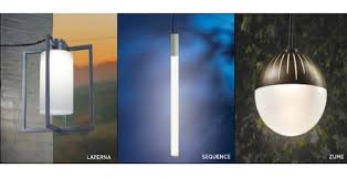 outdoor pendant lights with catenary