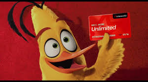 Angry Birds show what Cineworld's Unlimited Card is all about ...