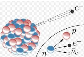 Fuerza Nuclear Débil | •Ciencia• Amino