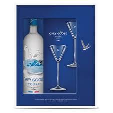 liquors gift set