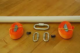 the suspension trainer part iii make