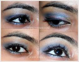 simple enement eye makeup tutorial