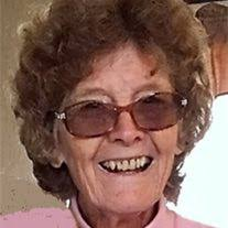 Dollie Ann Smith Obituary - Visitation & Funeral Information
