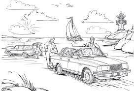 Volvo Kleurplaten Bij Vos Autobedrijven