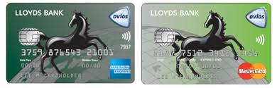 best air miles credit cards for uk