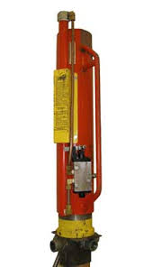 0324 2340 Mtdc Manual Post Drivers For 8 To 10 Foot Long Metal Posts