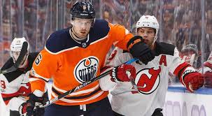 Adam Larsson earns Oilers nomination for Masterton Trophy ...