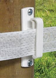 1 In 40 Mm Tape Wood Post Insulator Patriotglobal Com