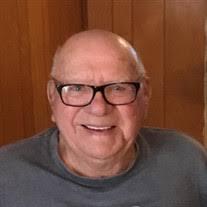 Wesley George Crain Obituary - Visitation & Funeral Information