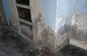 how to fix a damp chimney t