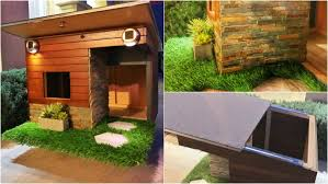 The Most Extravagant Dog Houses