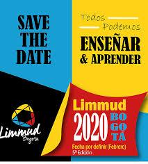 Limmud Bogotá 2020 - Adriana Cooper