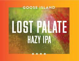 lost palate