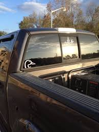 Show Off Your Back Window Stickers Page 8 Ford F150 Forum Community Of Ford Truck Fans