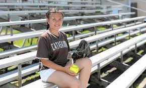 Catasauqua freshman shortstop Serena Smith is The Morning Call's softball  rookie of the year - The Morning Call