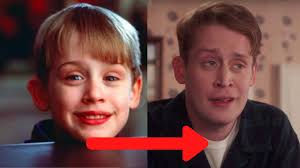 Home Alone Cast - Then and Now | pt 1 - YouTube