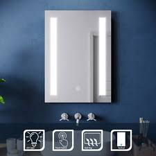 led bathroom cabinet ebay