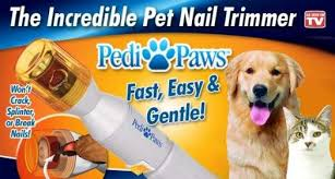 pedi paws from telebrands corp